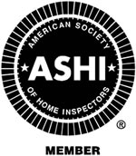 American Society of Home Inspectors Member